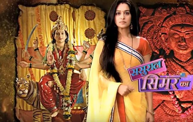 Simar can either save sujaata and stop wedding! Sasural Simar Ka 19th April 2016 Written Update