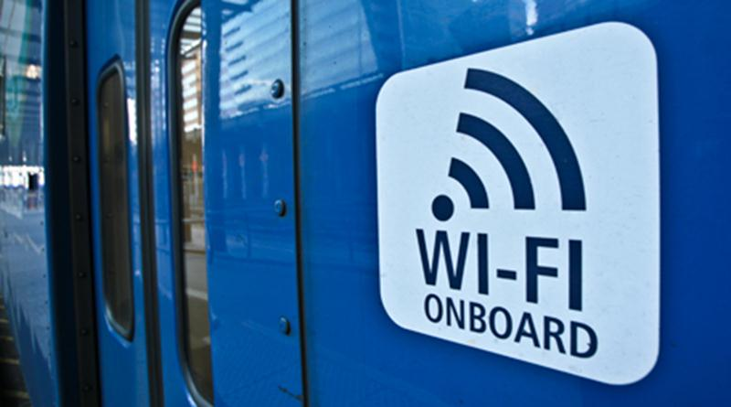 Free Wi-fi service at Bhubaneswar Railway station
