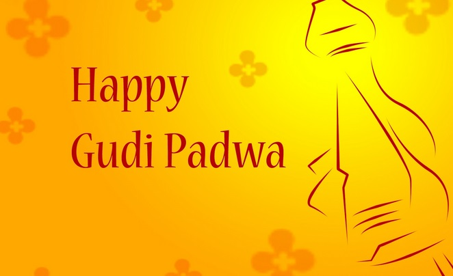 small essay on gudi padwa