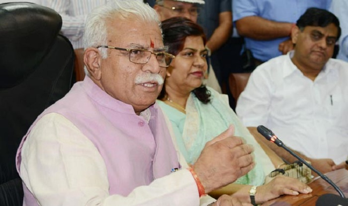 Haryana Govt Renames Gurgaon As Gurugram