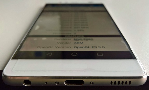 Leaked Huawei P9 Lite Smartphone Pictures