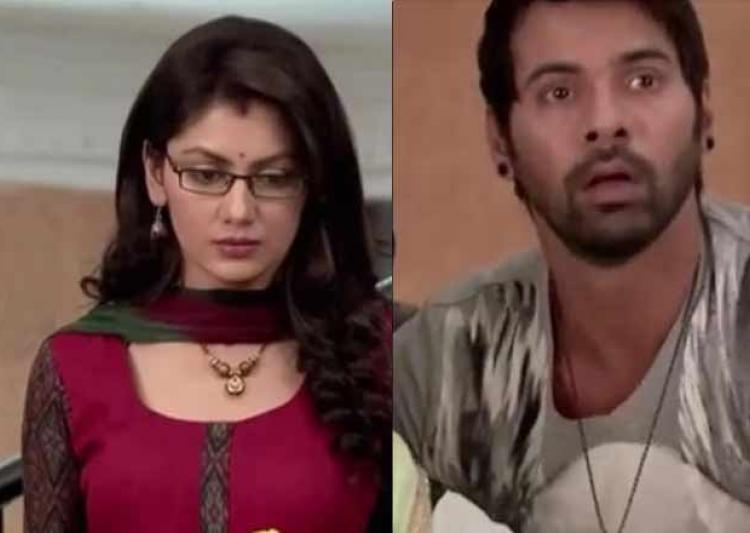 Nikhil shocked to see Pragya there! Kumkum Bhagya 11th April 2016 Episode Written Updates