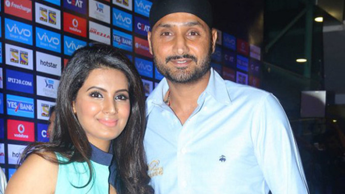 Indian Cricketer Harbhajan Singh's wife Geeta Basra PREGNANT