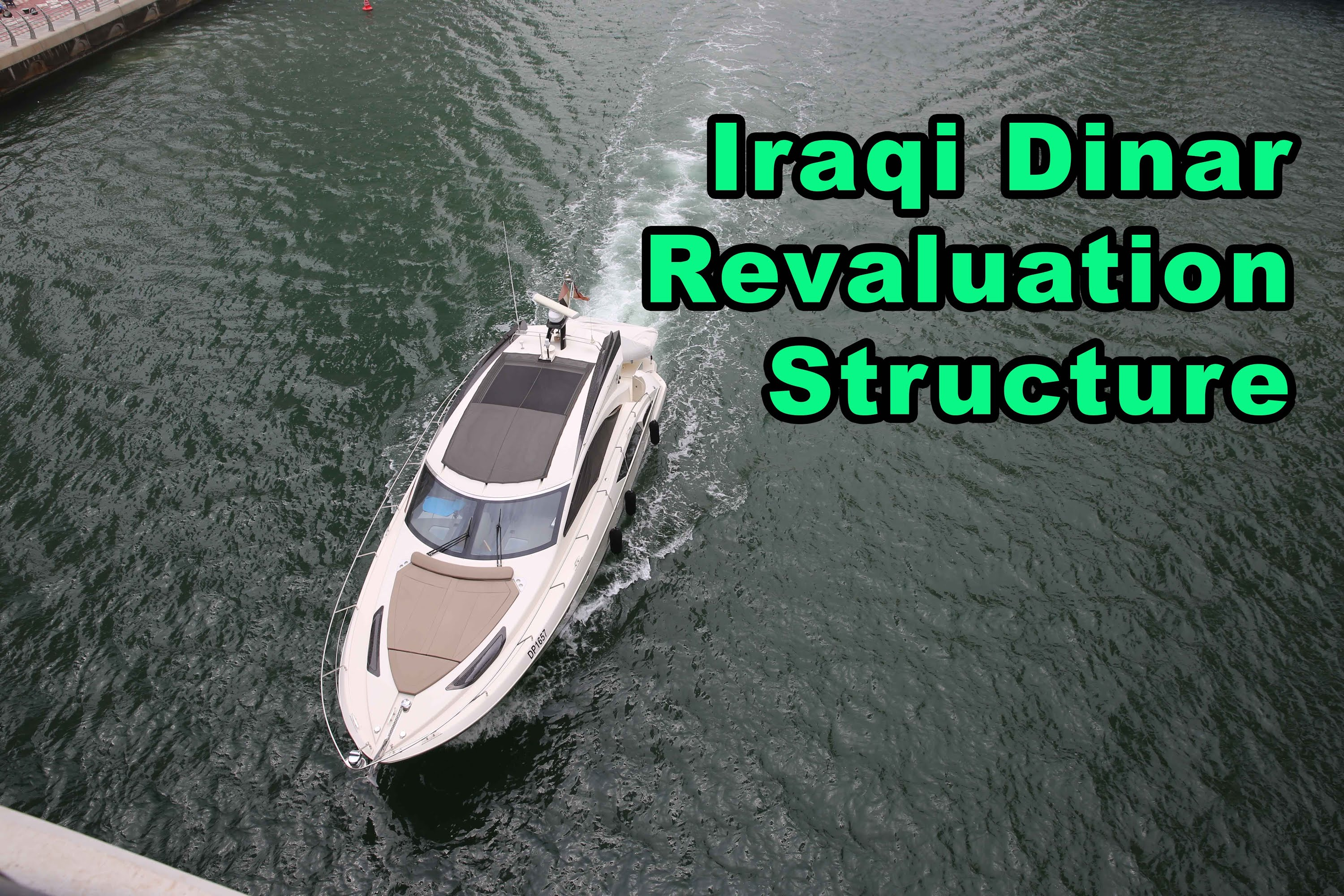 Disputes & Arguments about Revaluation! When will Iraqi ...