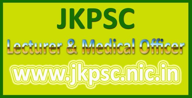 JKPSC Lecturer 2016 Admit Card Download MO Exam Hall Ticket @ jkpsc.nic.in