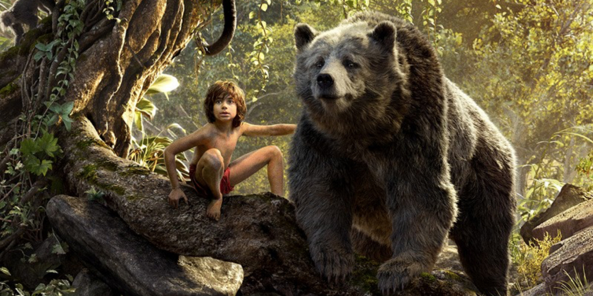Jungle Book box office