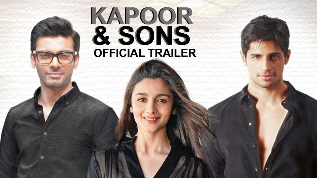 Kapoor & Sons box office