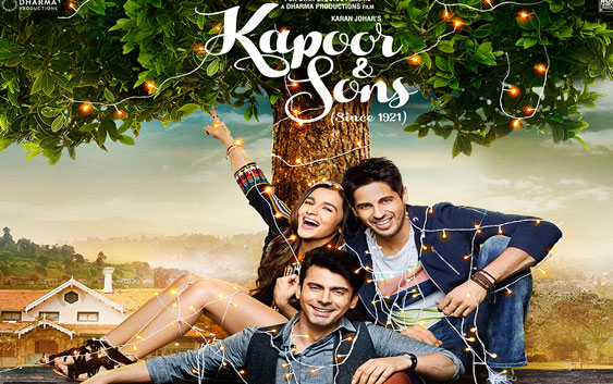 Kapoor and Sons Box Office Collection