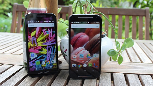 Moto G4 & G4 Plus features specification price