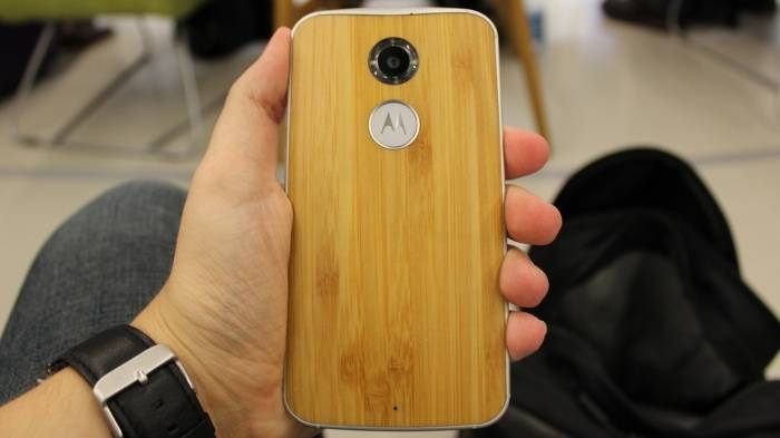 Leaked Motorola Moto X3 Specification with Fingerprint Scanner Features Price Release Dates