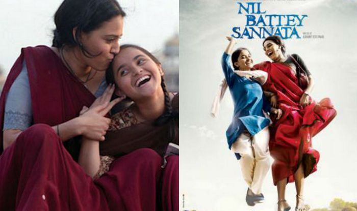 Nil Battey Sannata Movie 2nd & 3rd Day Box Office Collection Total Kamai