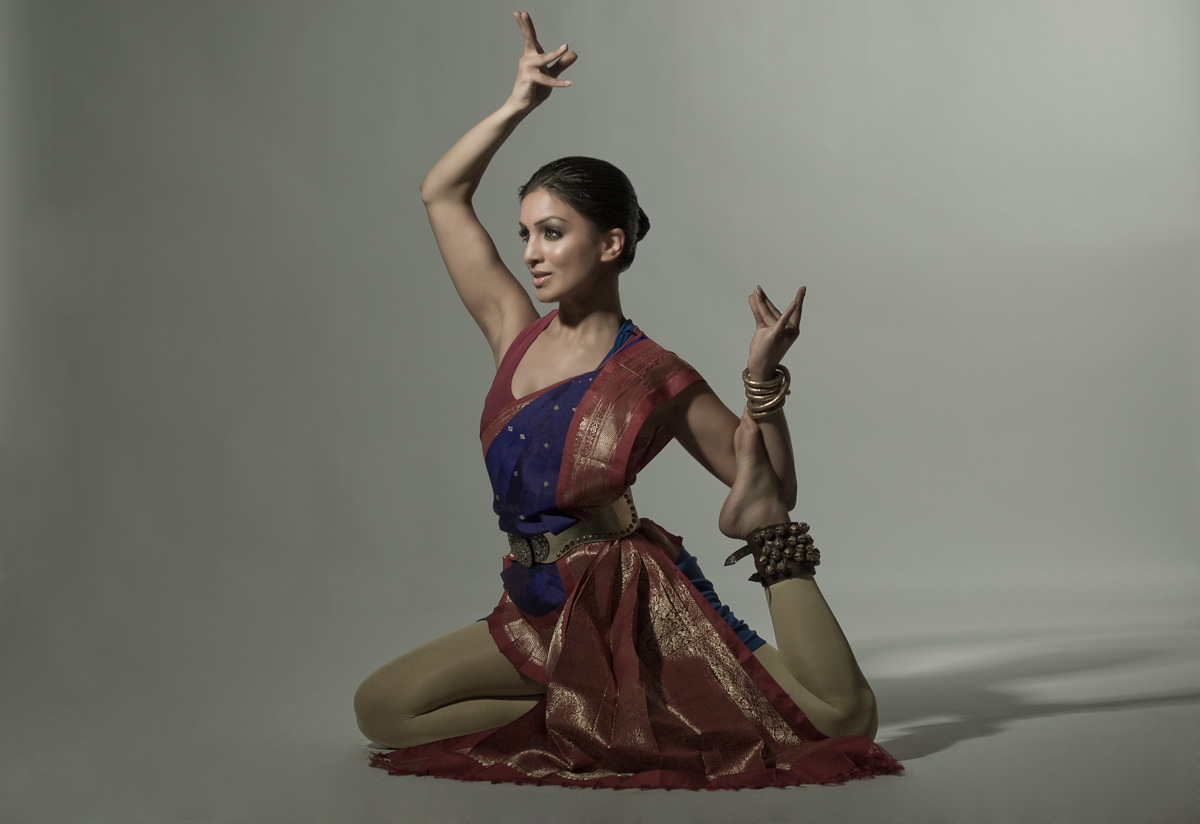 Pallavi+Sharda+classical+dancer