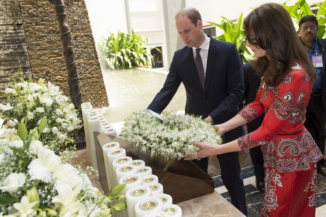 Prince William and Kate Middleton images