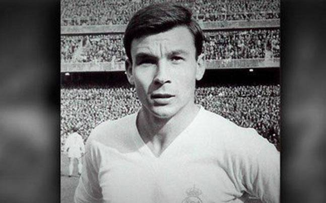 Real Madrid legend Pedro de Felipe passes away