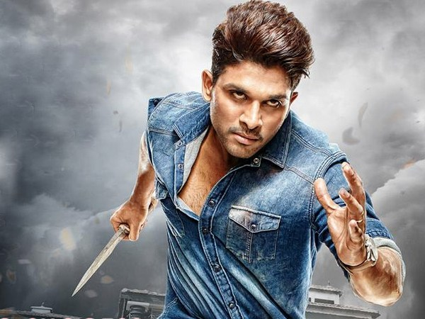 Sarainodu Allu Arjun Movie