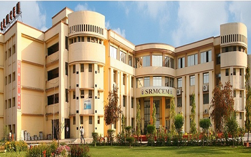 Shri Ram Swaroop Memorial College of Engineering &