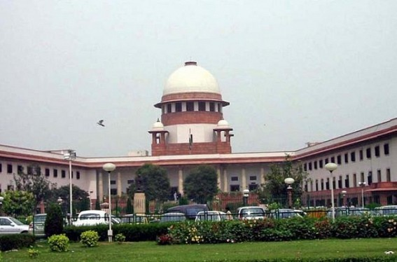 Supreme Court Verdict MBBS Entrance Test