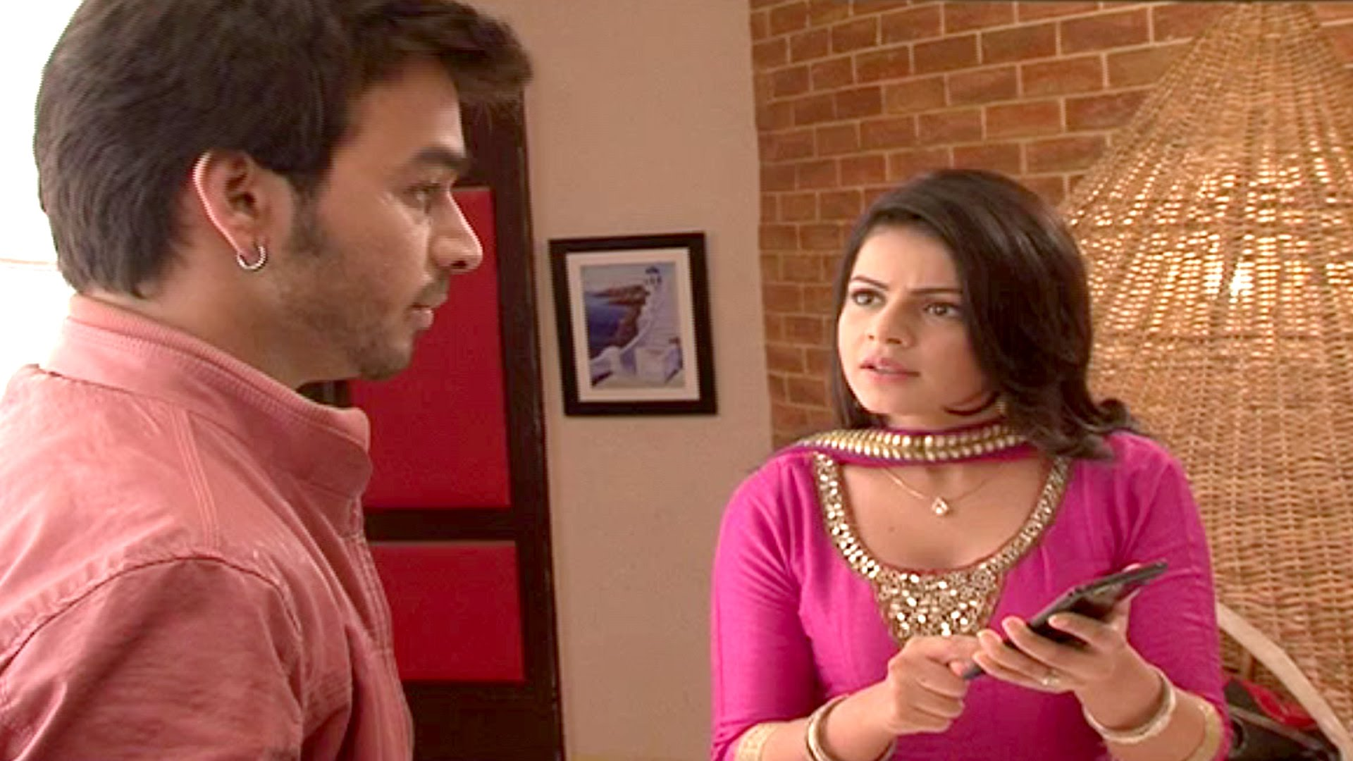 Thapki Pyar Ki colors tv