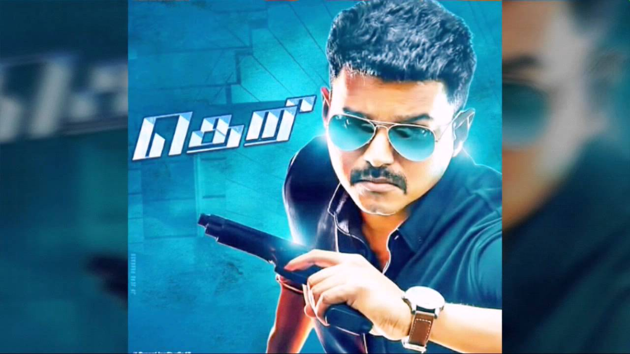 Theri Movie Box Office Collection