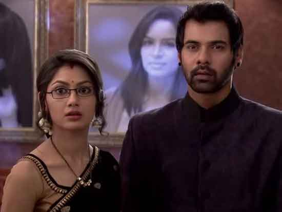 Pragya take Abhi to the Police station! Kumkum Bhagya 9th April 2016 Episode Written Updates