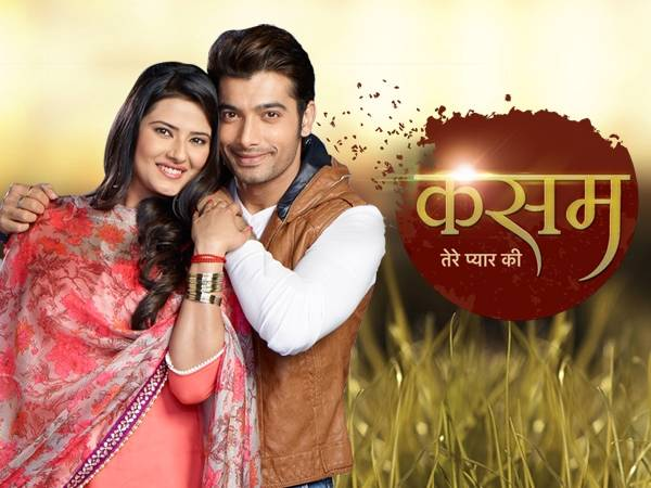 Rishi and Tanu share some pleasant time together! Kasam Tere Pyaar Ki 11th April 2016 Episode Written Updates