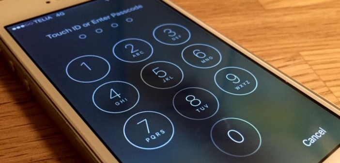 iPhone Lock Screen Bug Helps to View Details and Photos And How To Solve Lock Screen Bug