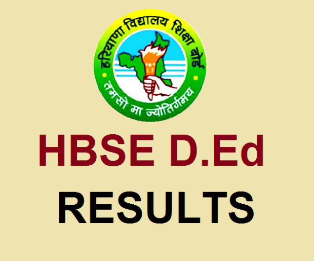 Hbse: Declared HSBE D.Ed Sem 2016 Result Check On Site @ Www