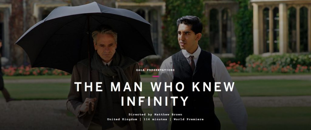 The Man Who Knew Infinity Movie Review & Rating | Hit or Flop | Box Office Collection