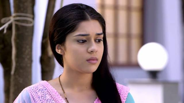 Dhaani finds the ring! Ishq Ka Rang Safed 30th April 2016 Episode Written Update