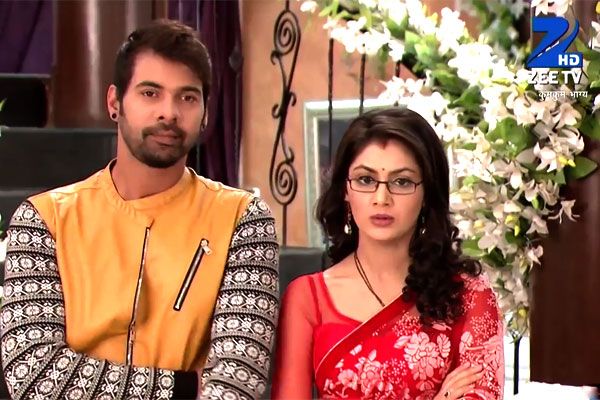Abhi will get divorce from Pragya! Kumkum Bhagya 13th April 2016 Episode Written Updates