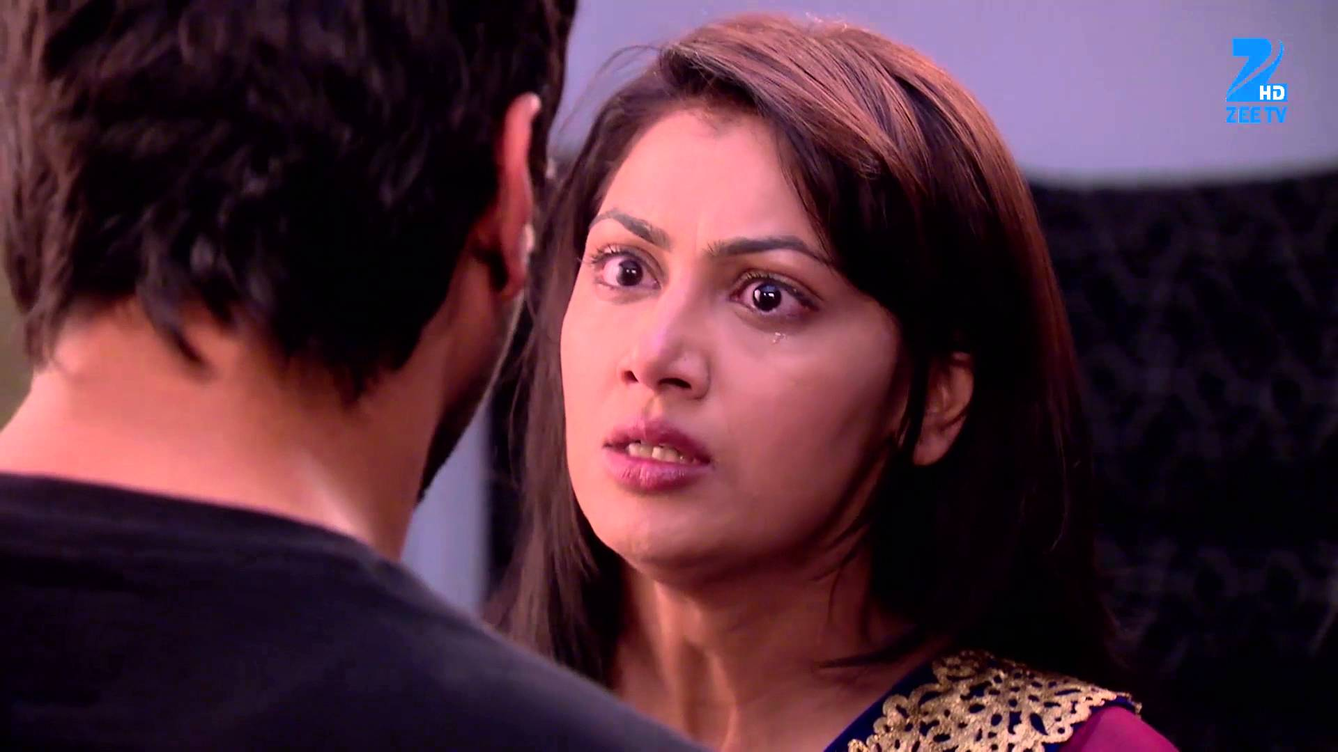 Abhi will marry Tanu! Kumkum Bhagya 26th April 2016 Written Episode Update