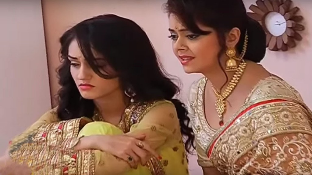 Gopi try to find Dharam's death truth! Saath Nibhana Saathiya 11th April 2016 Episode Written Update