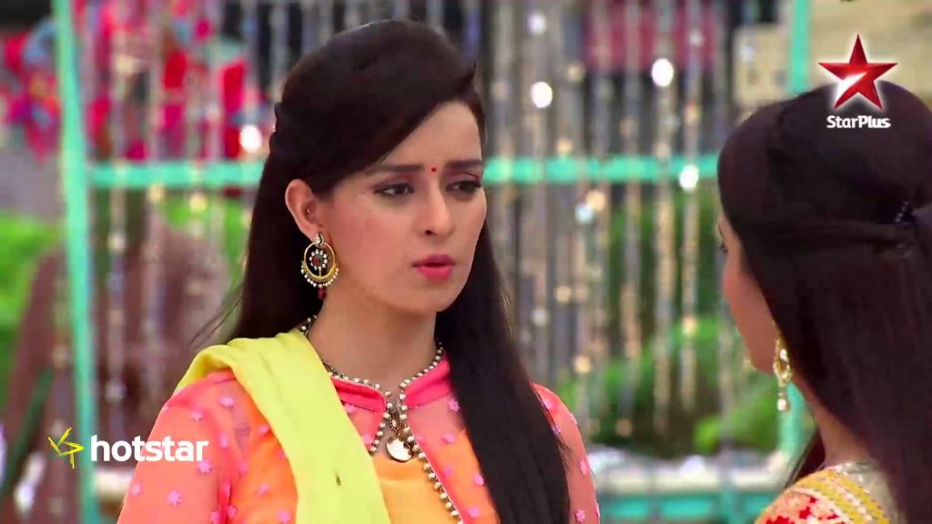 Ria will drink poison! Mere Angne Mein 29th April 2016 Episode Written Updates