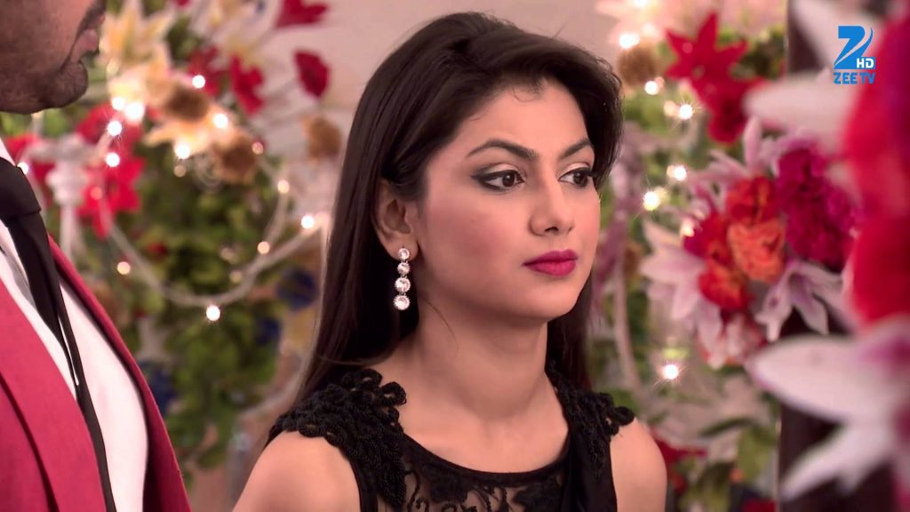 Today Episode! Kumkum Bhagya 29th April 2016 Written Updates