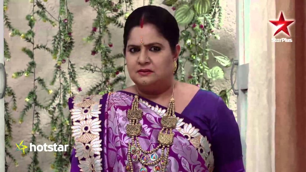 Durga slaps Gaura after knowing truth! Saath Nibhaana Saathiya 29th April 2016 Episode Written Update