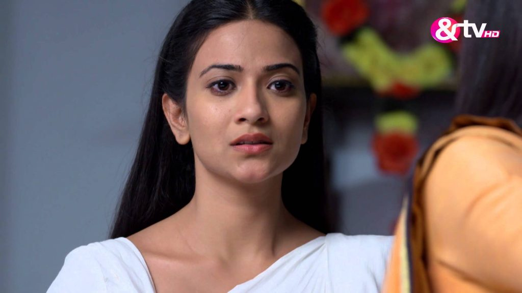 Ganga Slap Sagar! Gangaa 30th April 2016 Episode Written Update