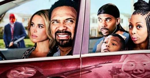 Meet The Blacks Movie 2nd Day Box Office Collection Total Income Report