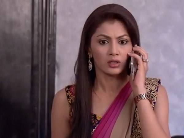Pragya is angry on Tanu! Kumkum Bhagya 19th April 2016 Episode Written Updates