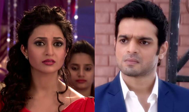 Ishita comes to meet Ruhaan! Yeh Hai Mohabbatein 11th April 2016 Episode Written Updates