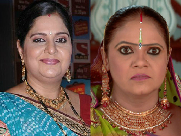 Kokila Knows where is Dharam! Saath Nibhana Saathiya 22nd April 2016 Episode Written Update