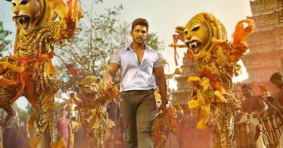 sarainodu sarainodu telugu movie