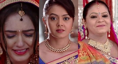 Gaura shocked to see Kokila! Saath Nibhana Saathiya 7th April 2016 Episode Written Update