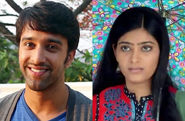 Yuvraaj message his name to Suhani! Suhani Si Ek Ladki 24th April 2016 Episode Written Update