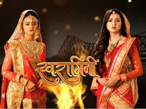Parineeta looks upset! Swaragini 13th April 2016 Episode Written Update
