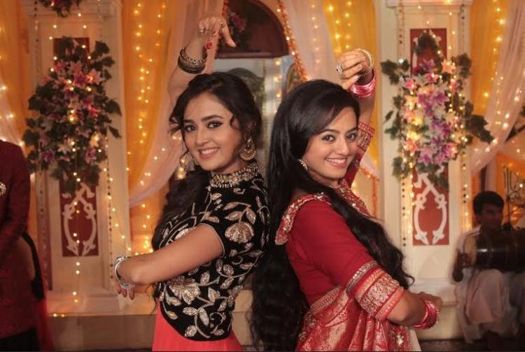 Swara and Sujata are shocked! Swaragini 18th April 2016 Episode Written Updates