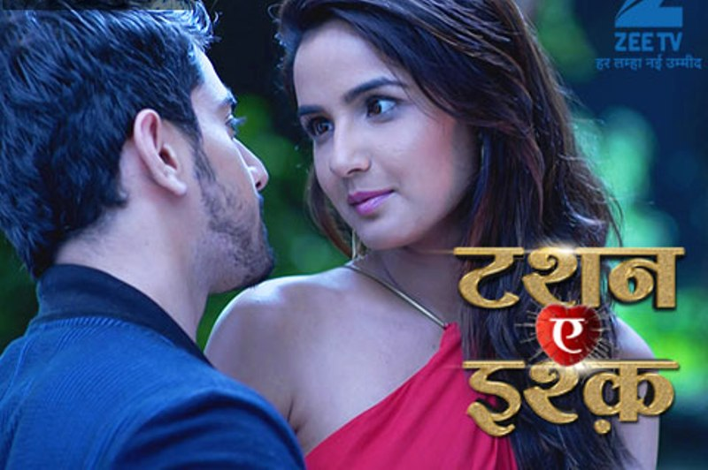 Twinkle and Leela comes to jail! Tashan-E-Ishq 25th April 2016 Written Episode Update