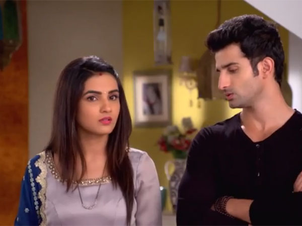Twinkle And Punj Have Romantic Time! Tashan-E-Ishq 16th April 2016 Episode Written Update