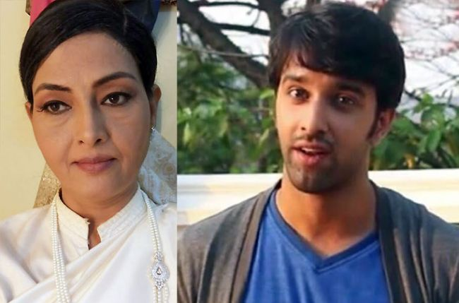Yuvraaj comes to Suhani's house! Suhani Si Ek Ladki 22nd April 2016 Episode Written Update
