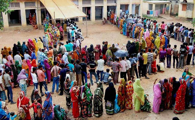West Bengal Election completes around 80% polling in second phase
