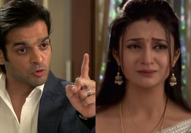 Raman gets angry and slaps Adi! Yeh Hai Mohabbatein 27th April 2016 Episode Written Update
